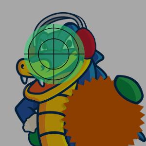 gator-target